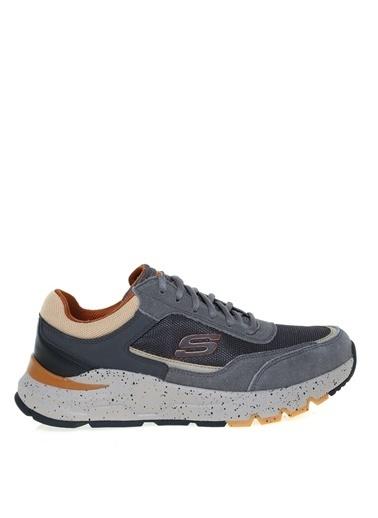 Skechers Skechers Erkek Gri Günlük Ayakkabı  Gri